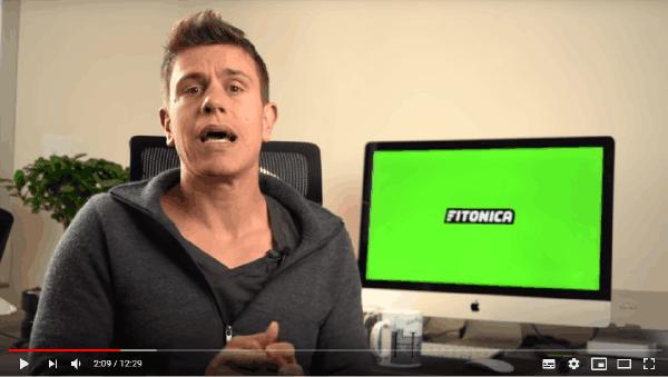 3 formas de monetizar un canal de youtube sobre fitness